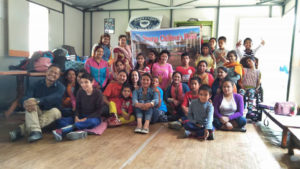 Swarga Children's Home | MAD-award